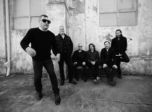 The Afghan Whigs Tickets