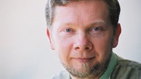 Eckhart Tolle Tickets