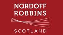 Nordoff-Robbins Charity UpsellTickets