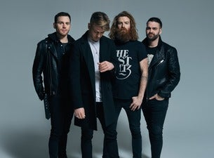 Hunter and the BearTickets