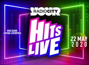 Radio City Hits Live