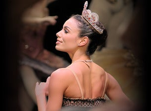 Sleeping Beauty - English National BalletTickets