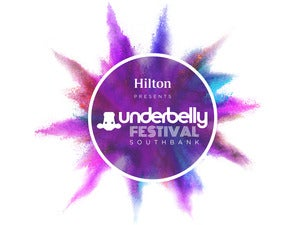 Underbelly Festival Tickets