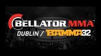 More Info AboutBellator Dublin / Bamma 32