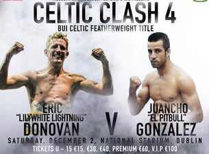 Celtic ClashTickets