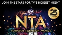 National Television Awards 2020