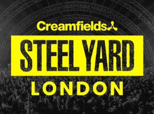Steel Yard Tickets
