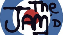 The Jam'd - 40th Anniversary: All Mod Cons (Plus Greatest Hits Set)