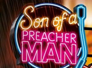 Son of a Preacher ManTickets