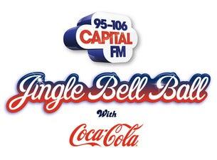 Jingle Bell BallTickets