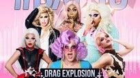 #DXP19 Drag Explosion
