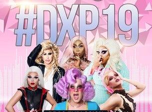 DXP 2020 - Drag Explosion
