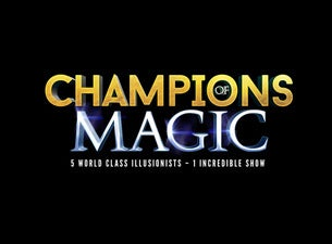 Champions of MagicTickets