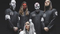 Lacuna Coil Plus Very Special Guests Eluveitie