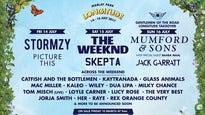 More Info AboutLongitude - Sunday Ticket - Mumford & Sons