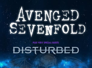 Avenged SevenfoldTickets