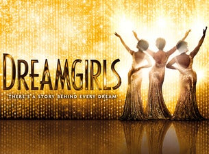 Dreamgirls UK Tour