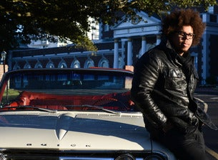 Jake Clemons Tickets
