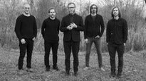 More Info AboutThe National - Seated