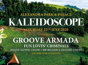 Kaleidoscope Festival 2021