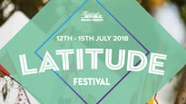 Latitude FestivalTickets