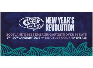 King Tut's New Year's RevolutionTickets