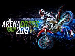 The Arenacross Tour