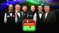 More Info AboutSenior Irish Masters Championship - the Final