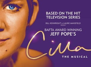 Cilla the Musical Tickets