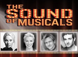 The Sound of Musicals Tickets