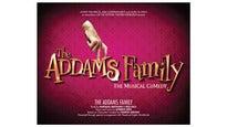 The Addams FamilyTickets