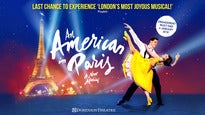 More Info AboutAn American In Paris