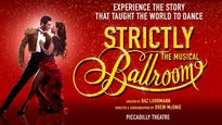 More Info AboutStrictly Ballroom