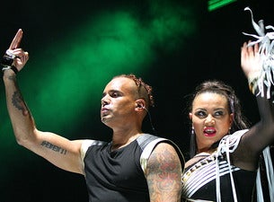 2 Unlimited Tickets