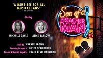 Son of a Preacher Man Tickets