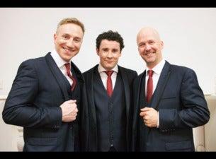 The Three Tenors IrelandTickets