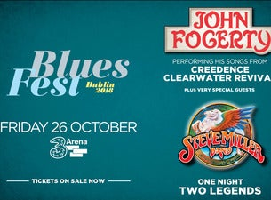 BluesFest Tickets | 2019-20 Tour & Concert Dates | Ticketmaster IE