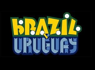 Brazilian Mens National Soccer Team
