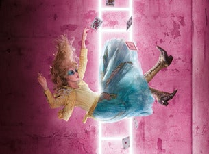 Alice's Adventures UndergroundTickets