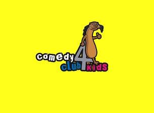 Comedy Club 4 Kids