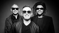 UB40 featuring Ali, Astro and Mickey Tickets