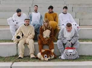Los Campesinos! Tickets