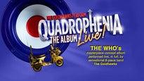 Quadrophenia - the Club Night