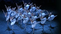 Swan Lake - The Moscow City Ballet Tickets