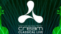 Cream Classics Tickets