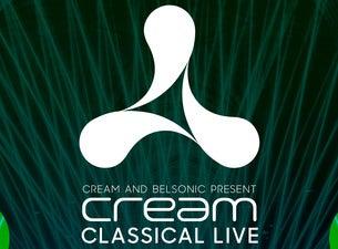 Cream ClassicalTickets