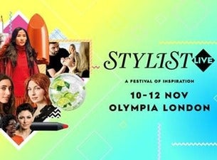 Stylist LiveTickets