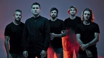 Official Parkway Drive Aftershow