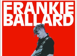 Frankie BallardTickets