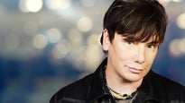 Eric Martin (The Voice of MR Big)